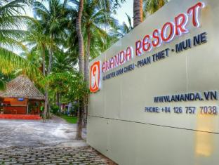 Ananda Resort Phan Thiet - Way to Heaven