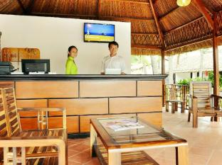 Ananda Resort Phan Thiet - Reception