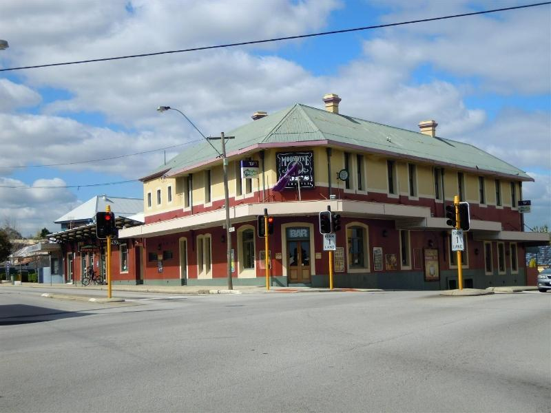 Moondyne Joes Hotel - Hotell och Boende i Australien , Perth