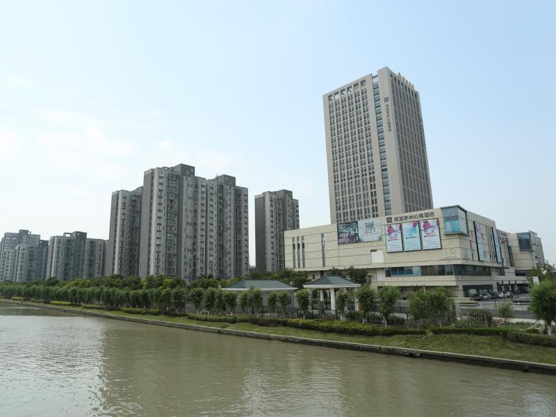 Sunland Apartment Shanghai Jiading