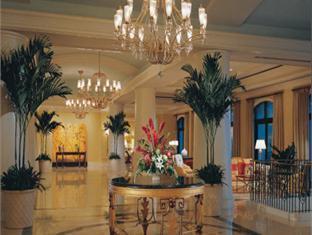 Omni Orlando Resort At Champions Gate Orlando (FL) - Lobby