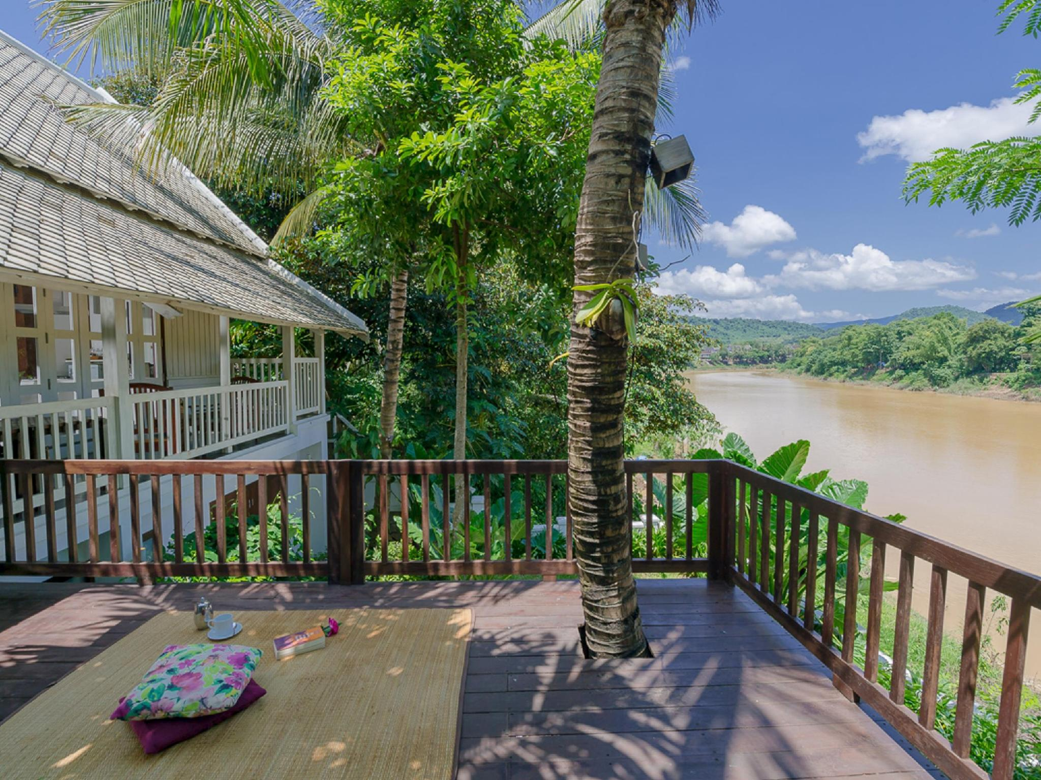 Kiridara Villa Ban Visoun - Luang Prabang
