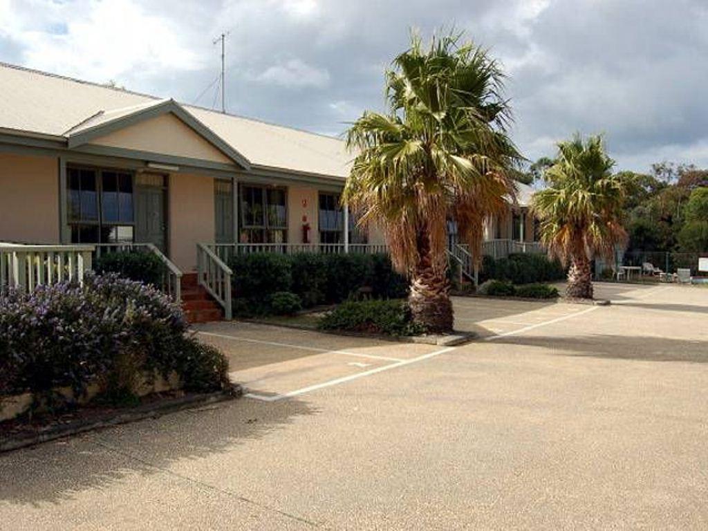 Lightkeepers Inn Motel  - Hotell och Boende i Australien , Great Ocean Road - Aireys Inlet