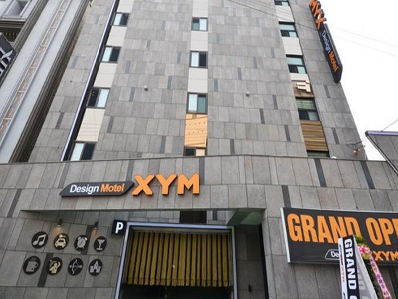 XYM Motel - Hotels and Accommodation in South Korea, Asia