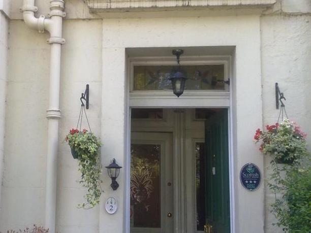 Mackenzie Guest House - Edinburgh