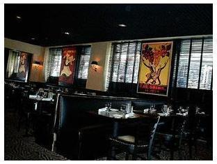 Latham Hotel Downtown Philadelphia (PA) - Restaurant