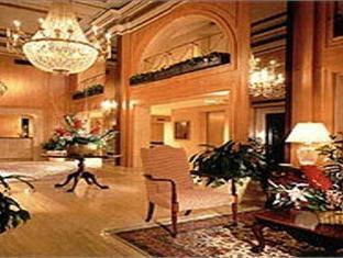 Latham Hotel Downtown Philadelphia (PA) - Lobby