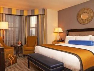 Latham Hotel Downtown Philadelphia (PA) - Guest Room