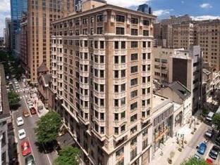 Latham Hotel Downtown Philadelphia (PA) - Exterior