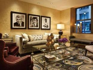 Latham Hotel Downtown Philadelphia (PA) - Interior