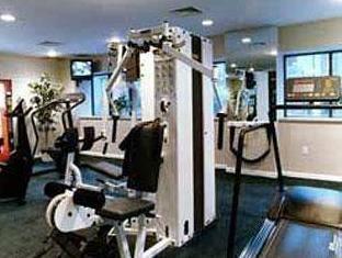 Latham Hotel Downtown Philadelphia (PA) - Fitness Room