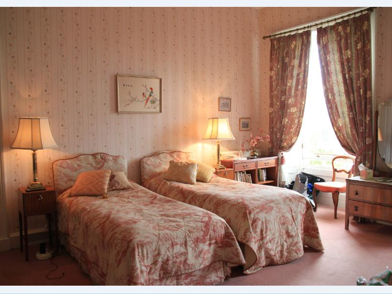 A Georgian Residence - Edinburgh