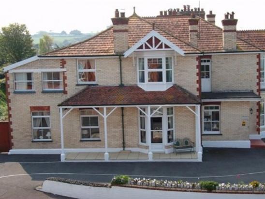 Varley House Ilfracombe