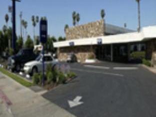 Americas Best Value Water Tree Hotel