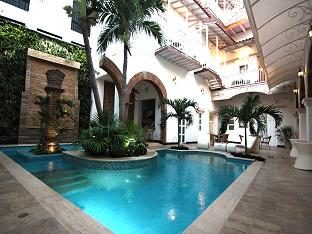 Hotel Boutiqu Don Pepe - Hotels and Accommodation in Colombia, South America