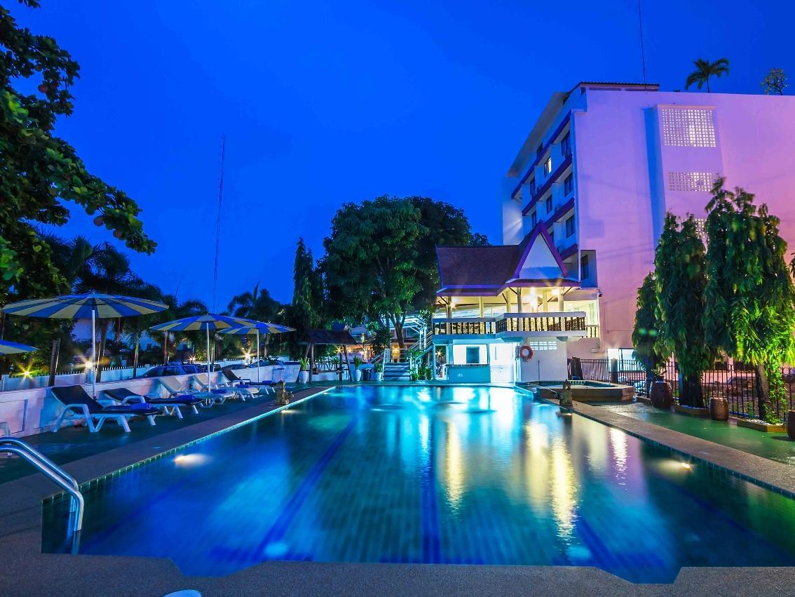 Hotel Zing - Hotels and Accommodation in Thailand, Asia