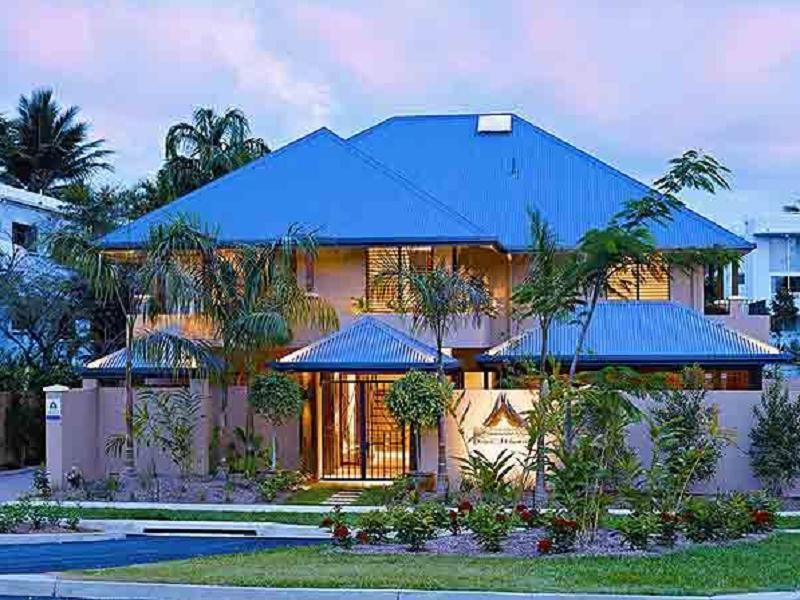 Seascape Holidays - Chez Willow - Hotell och Boende i Australien , Port Douglas