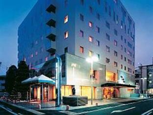 hotel Gifu Castle Inn
