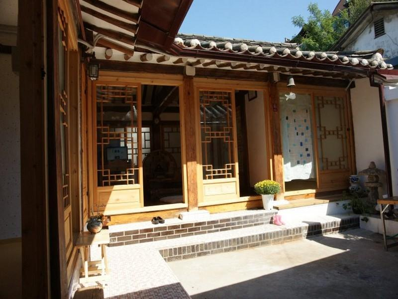 Manaedang Hanok Guesthouse - Hotels and Accommodation in South Korea, Asia