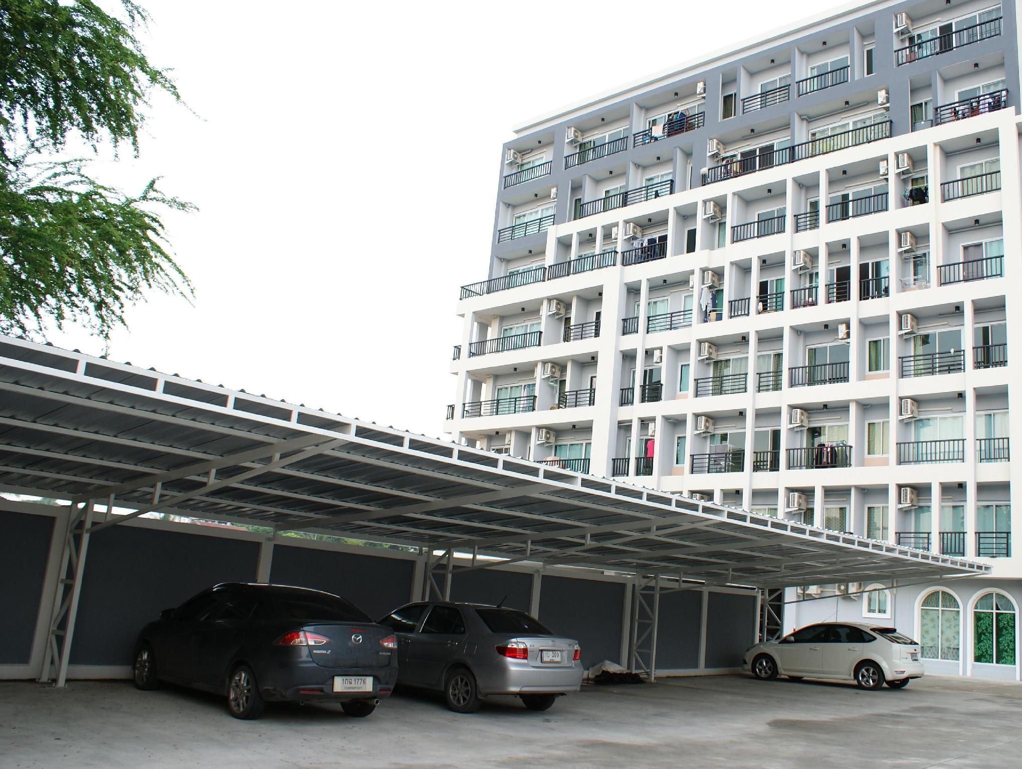 Hotell Unicomm Apartment i , Nakhon Pathom. Klicka för att läsa mer och skicka bokningsförfrågan