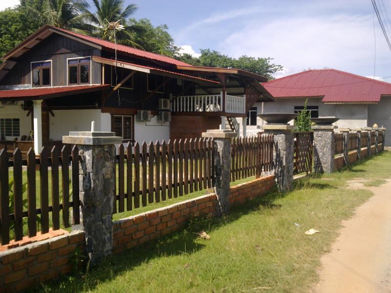Padang Wahid Village Vacation Home - Hotell och Boende i Malaysia i Langkawi