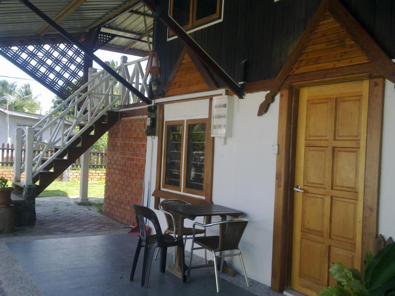 Padang Wahid Village Guesthouse - Hotell och Boende i Malaysia i Langkawi