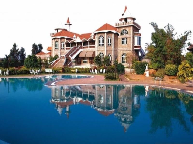 Celebrity Resorts Hyderabad - Exterior