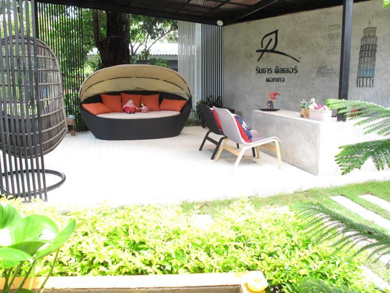 Rimthan Color Cottage - Hotell och Boende i Thailand i Asien