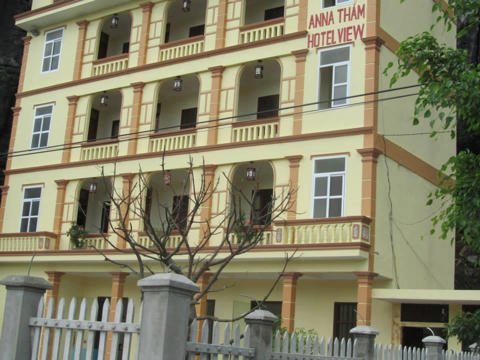 Anna Tham Hotel View - Hotels and Accommodation in Vietnam, Asia