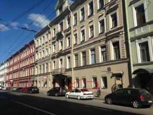 Gorochovaya 46 Bed and breakfast
