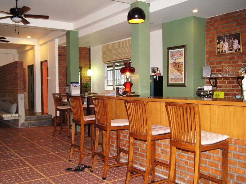 Hotell Seven Suns Residence i , Chiang Mai. Klicka för att läsa mer och skicka bokningsförfrågan