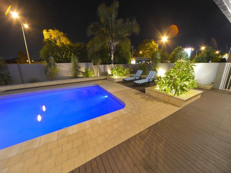 Bentley Motel - Hotell och Boende i Australien , Perth