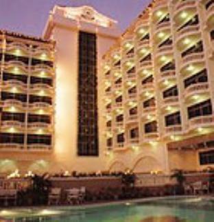 Wang Thong Hotel - Hotell och Boende i Thailand i Asien