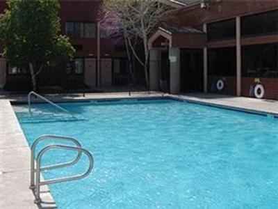 Crystal Inn Hotel And Suites Cedar City