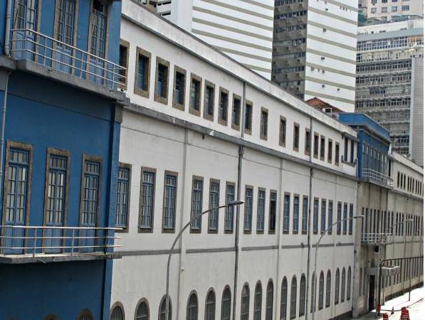 Apartamento Arcos Da Lapa