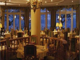 Grand Hotel Zell Am See Zell Am See - Restaurant