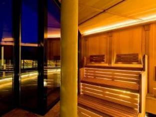 Grand Hotel Zell Am See Zell Am See - Spa