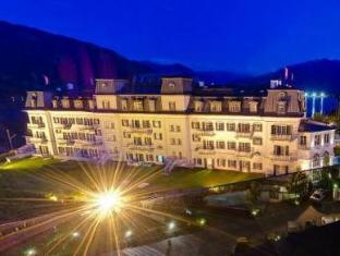 Grand Hotel Zell Am See Zell Am See - Exterior