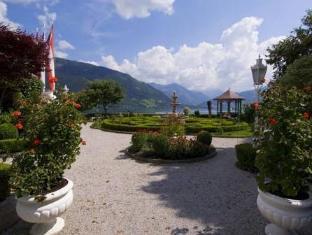 Grand Hotel Zell Am See Zell Am See - Garden