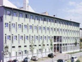 Kolpinghaus Salzburg Hostel