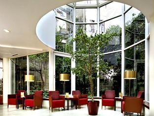 Mercure Wien Westbahnhof Hotel Vienna - Hotel Lobby
