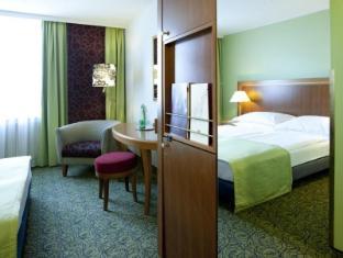 Mercure Wien Westbahnhof Hotel Vienna - Guest Room