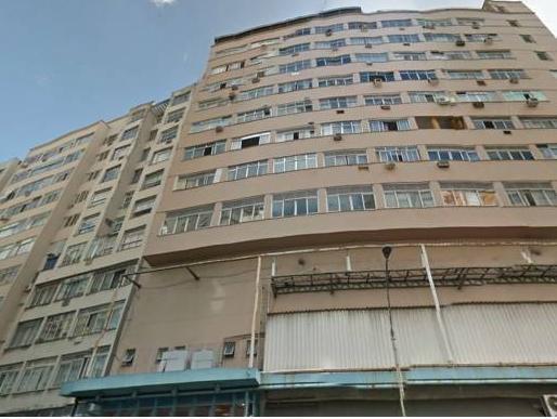 Apartment Nossa Copacabana Río de Janeiro - Exterior del hotel