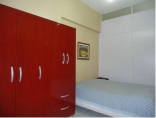 Apartment Nossa Copacabana Río de Janeiro - Habitación