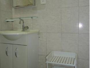 Apartment Nossa Copacabana Río de Janeiro - Baño