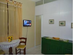 Apartment Nossa Copacabana Río de Janeiro - Instalaciones