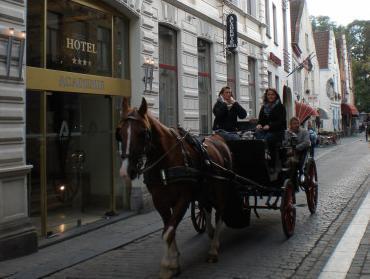 Hotel Academie