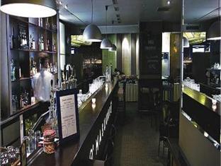 Original Sokos Hotel Ilves Tampere Tampere - Pub/salon