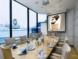 Original Sokos Hotel Ilves Tampere Tampere - Soba za sastanke