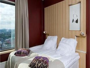 Original Sokos Hotel Ilves Tampere Tampere - Gostinjska soba